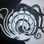 """La Ronde des Tentacules"" by Mystia"