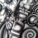 """""""TattooSkull"""" by tattooart"""