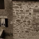 """Montisi Villa walls"" by ErinKanoa"