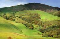 Mission Peak, Spring, Fremont, CA by WorldWide Archive