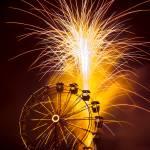 """Fireworks Finale"" by LessardArt"