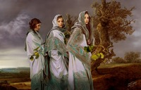 Three Sisters Sojourn