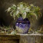 """Lily"" by OlegTrofimoff"