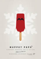 My MUPPET ICE POP - Animal