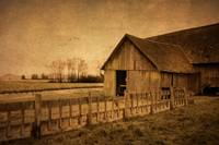 Skagit Valley Barn
