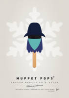 My MUPPET ICE POP - Zoot