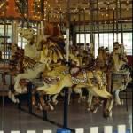 """Carousel Horse 2"" by bobbyb236"