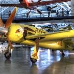 """Grumman F8F-2, Bearcat, ""Conquest I"""" by BossHoggUSMC"