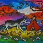 """Facing Fears"" by juliryan"
