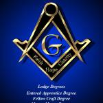 """Blue Lodge Degrees"" by MasonicKnight"