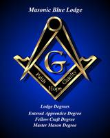 Blue Lodge Degrees