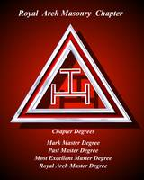 Royal Arch Masonry Degrees