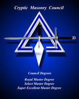 Cryptic Council Degrees