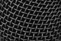Microphone grid