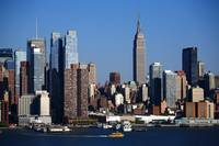 New York City Skyline 7