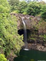Waterfall in Hawaii
