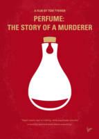No194 My Perfume The Story of a Murderer minimal m