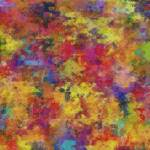 """""""0953 Abstract Thought"""" by chownb"""