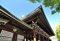 Shrine to the First or the Last: Meiji Emperor