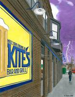 Kites Bar and Grill