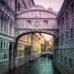 """BRIDGE OF SIGHS"" by VIAINA"