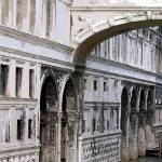"""Bridge of Sighs watercolour"" by brianraggatt"