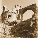 """""""Castle Sepia"""" by brianraggatt"""