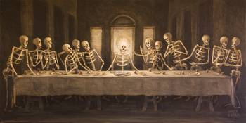 The Endless Supper