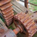 """Rusted Gears"" by Almdrs"