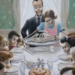 """The Grateful Dead"" by MarkBryan"