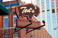 Denver - Ted's Montana Grill 2009