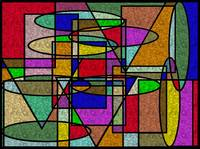 Vitral Stained Glass