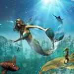 """Glimpse of Atlantis"" by krypticeye"