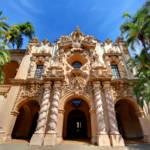 """""""Casa del Prado Balboa Park San Diego"""" by WaynePhotoGuy"""