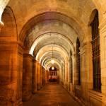"""""""Raxoi Palace in Santiago de Compostela, Spain"""" by vribeiro"""