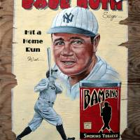 Bambino Art Prints & Posters by philip wilson