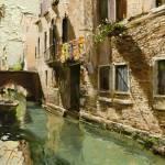 """Venetian Solar Street"" by OlegTrofimoff"