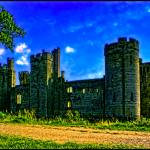 """Bodium Castle"" by ChrisLord"