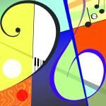 """Musica"" by DavidRalph"