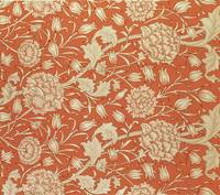 Tulip wallpaper design, 1875
