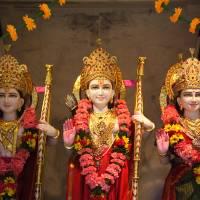 Shri Ram Art Prints & Posters by Rajesh Srinivasan