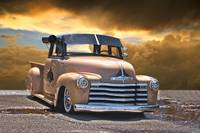 Praise the Low'rd 1950 Chevy Pick Up