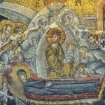 """Dormition of the Virgin"" by taylansoyturk"