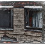 """Vacant Windows"" by aknbean"