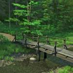"""""""Creek Crossing HDR-2"""" by graphixcat"""