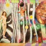 """Mandela"" by david4224"