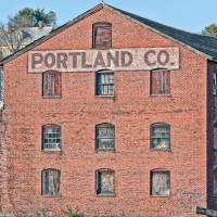 Portland Company Art Prints & Posters by Richard Bean