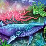 """Enchanted Ocean"" by ArtPrints"
