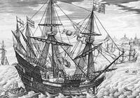 Queen Elizabeth's Galleon