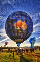 Reno Hot Air Balloon Race
